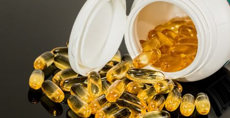 reasons why you should take fish oil
