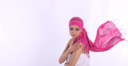 cold cap helps breast cancer patients keep hair